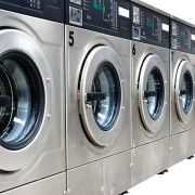 Coin Operated Washer Extractor-2