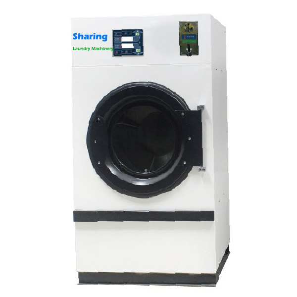 Coin Operated Tumble Dryer