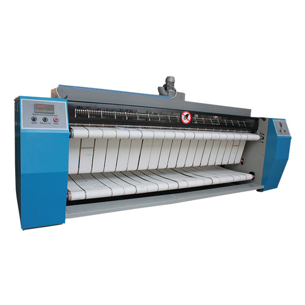 Commercial Ironing Machine