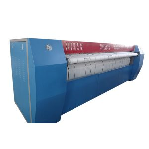 Heated Roll Ironer