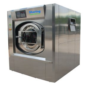 on-premises washer extractor