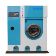 fully automatic perc dry cleaning machine-1